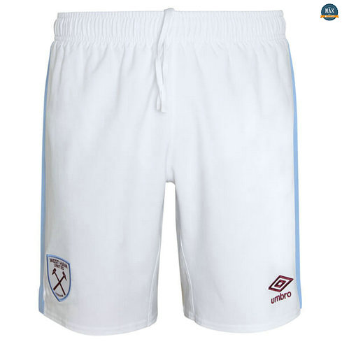 Max Maillot West Ham United Shorts 2019/20 Exterieur
