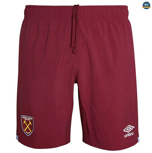 Max Maillot West Ham United Shorts 2019/20 Domicile