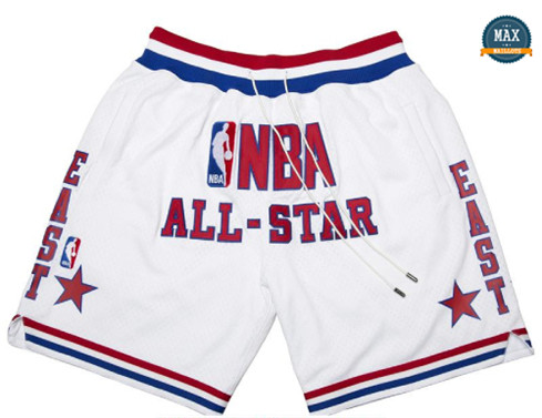 Max Maillots Short JUST ☆ DON All-Star - East fiable