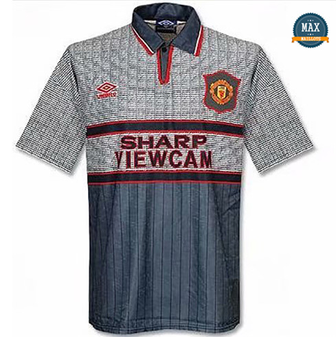 Max Maillot Classic Manchester United
