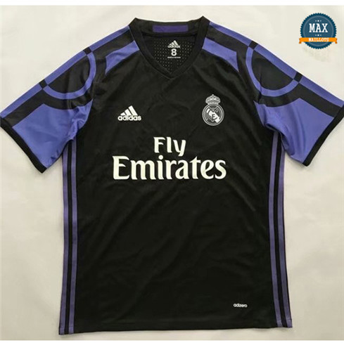 Max Maillot Classic 2015-16 Real Madrid Third
