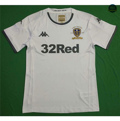 Max Maillot Leeds United Domicile 2020/21