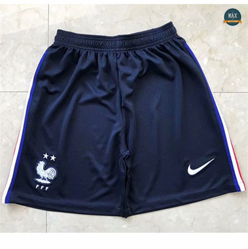 Max Maillots France Short Exterieur 2020/21