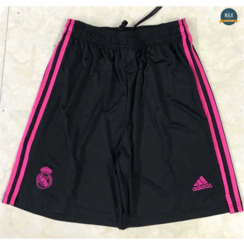 Max Maillot Real Madrid Short Exterieur 2020/21