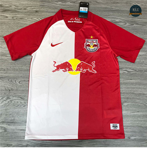 Max Maillot RB Leipzig Rouge/Blanc 2020/21