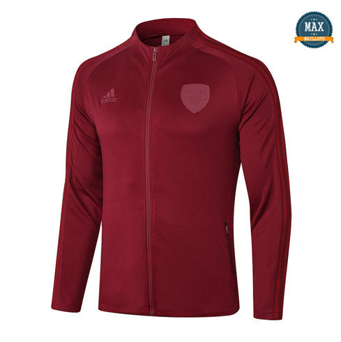 Max Veste Arsenal 2020/21 Bordeaux