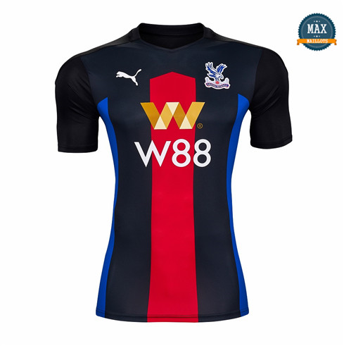 Max Maillot Crystal Palace Third 2020/21