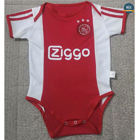 Max Maillot Ajax baby Domicile 2020/21