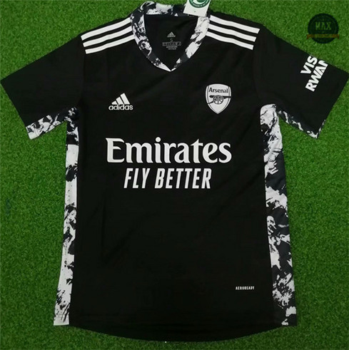 Max Maillot Arsenal Gardien De But 2020 fiable