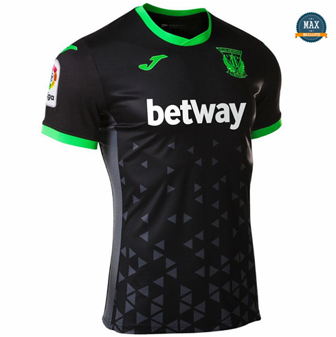 Max Maillots CD Leganes Exterieur 2020 fiable