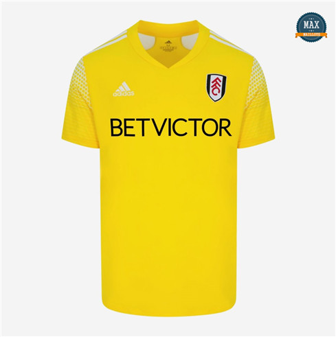 Max Maillot Fulham Exterieur 2020 fiable