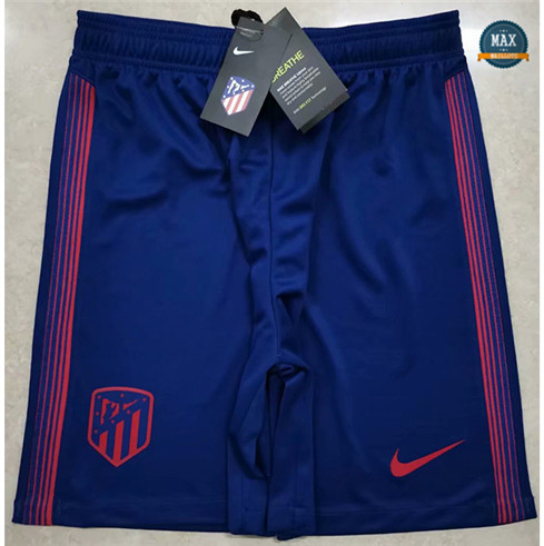 Max Maillot Atletico Madrid Shorts Exterieur 2020 fiable