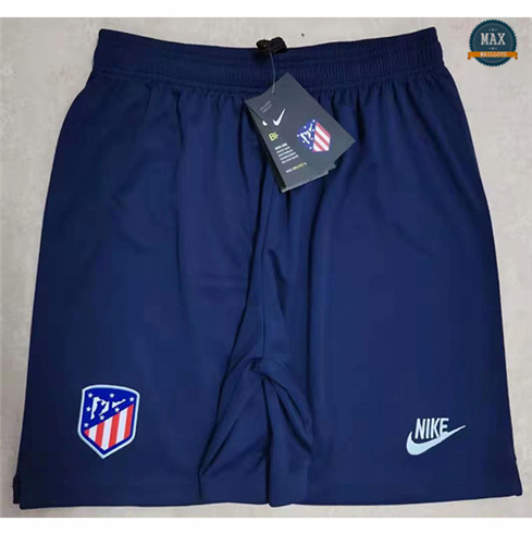 Max Maillots Atletico Madrid Shorts Third 2020 fiable