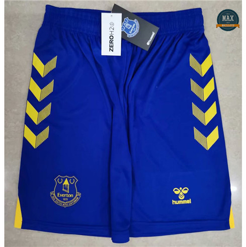 Max Maillot Everton Shorts Exterieur 2020 fiable