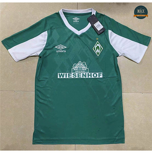 Max Maillots Werder Brême Domicile 2020 fiable