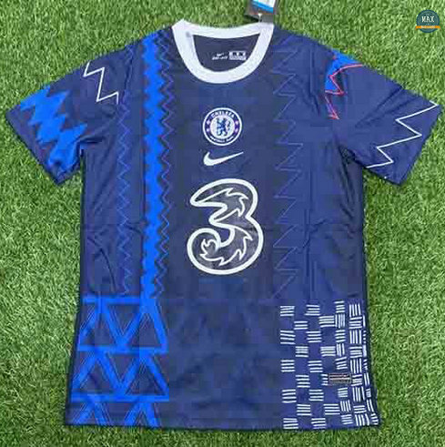 Max Maillot Chelsea fourth Special Edition Blanc 2021/22