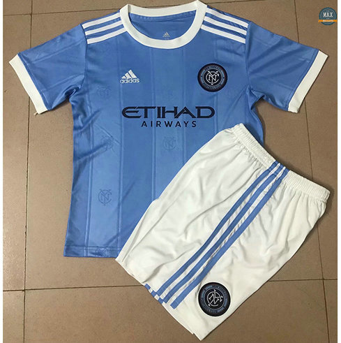 Max Maillots New York City Enfant 2021/22