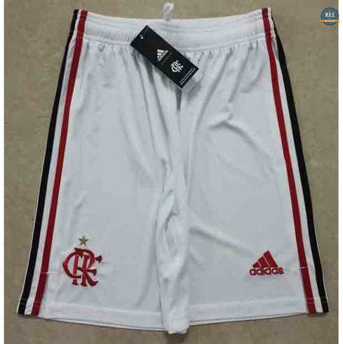 Max Maillot Flamenco Shorts 2021/22 Domicile