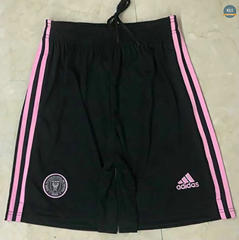 Max Maillot Inter Miami Shorts 2021/22 Domicile