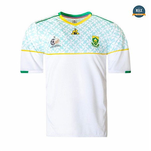 Max Maillots South Africa Third 2020/21 Thailande