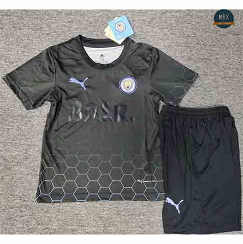 Max Maillot Manchester City Enfant & Junior BALR 2020/21 fiable
