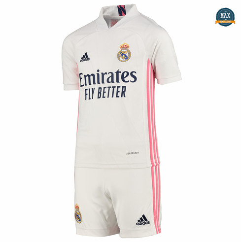 Max Maillot Real Madrid Enfant home 2020/21