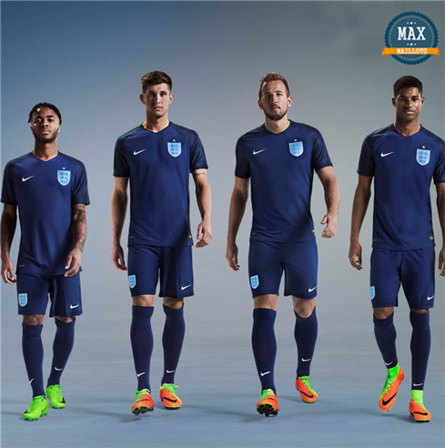 Maillot Angleterre Exterieur UEFA Euro 2020