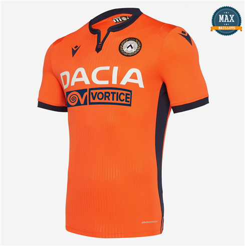 Maillot Udinese Calcio Exterieur 2019/20