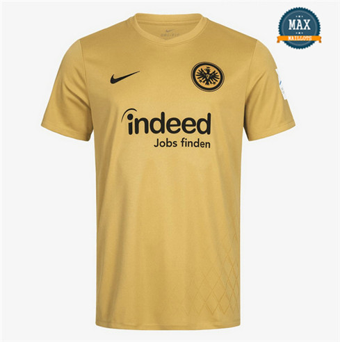 Maillot Francfort Third 2019/20