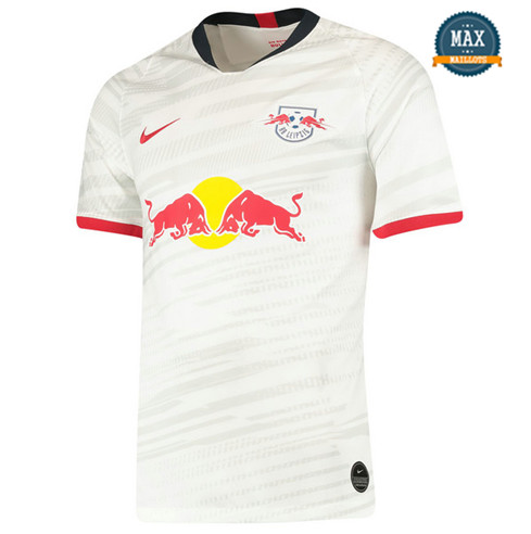 Maillot Rouge RB Leipzig Domicile 2019/20
