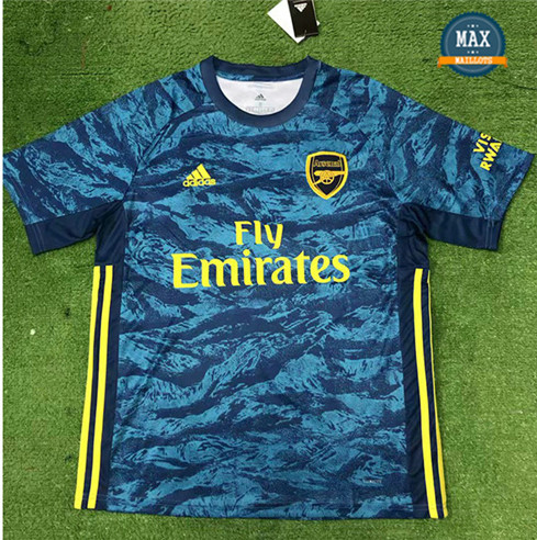 Maillot Arsenal Domicile 2019/20 Gardien de but