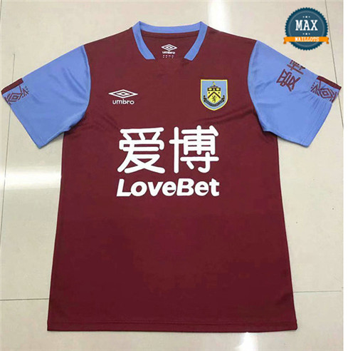 Maillot Burnley Domicile 2019/20