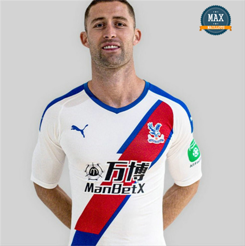 Maillot Crystal Palace Third 2019/20
