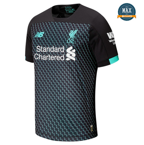 Maillot Liverpool Third 2019/20