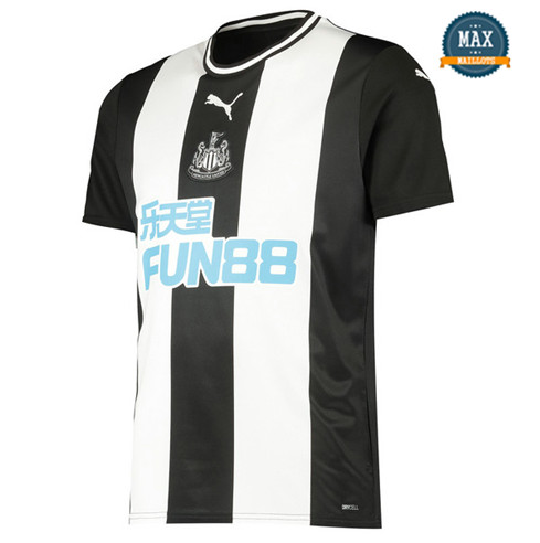 Maillot Newcastle United Domicile 2019/20