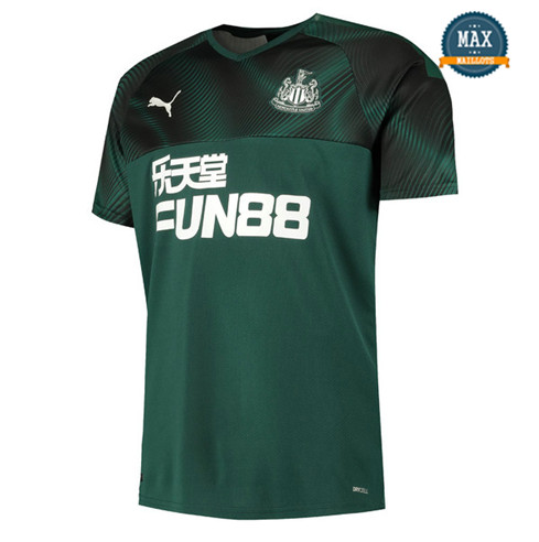 Maillot Newcastle United Exterieur 2019/20