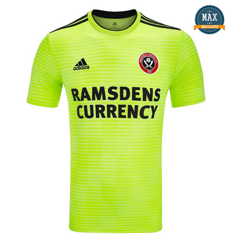 Maillot Sheffield Third 2019/20