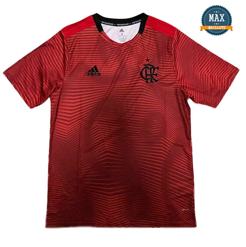 Maillot Flamenco commemorative edition Rouge 2019/20