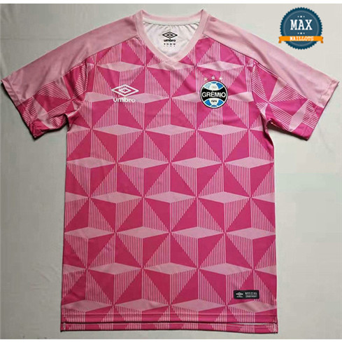 Maillot Gremio Third 2019/20 Rose
