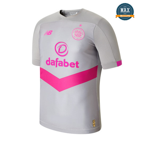 Maillot Celtic Third 2019/20