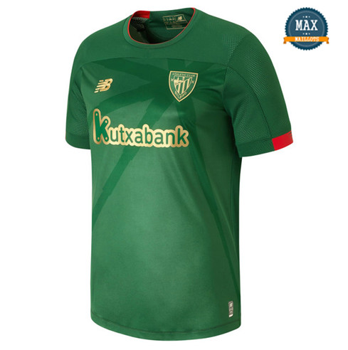Maillot Athletic Bilbao Exterieur 2019/20