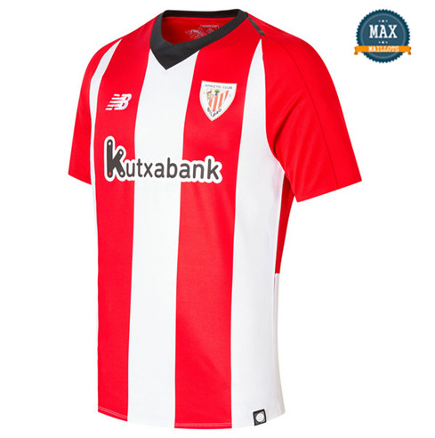 Maillot Athletic Bilbao Domicile 2018/19