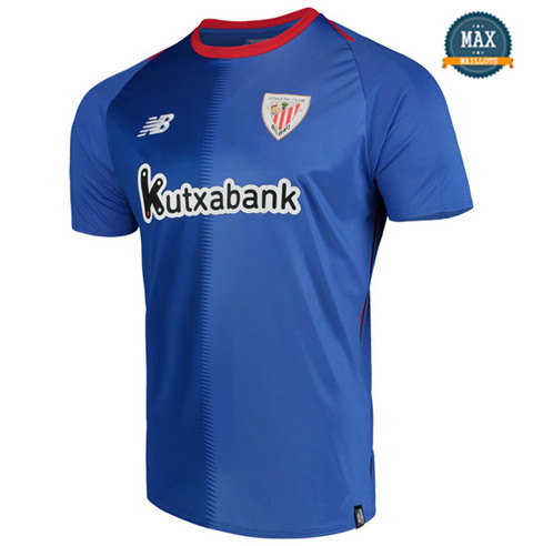 Maillot Athletic Bilbao Exterieur 2018/19
