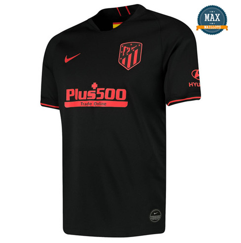 Maillot Atletico Madrid Exterieur 2019/20