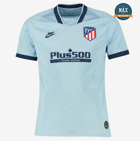 Maillot Atletico Madrid Third 2019/20