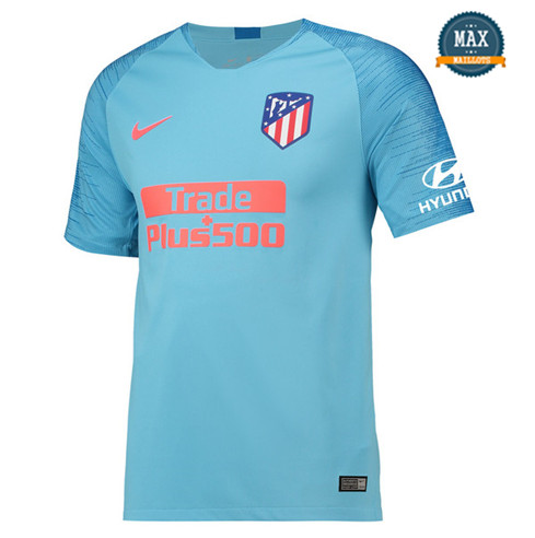 Maillot Atletico Madrid Exterieur 2018/19