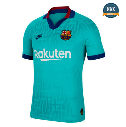 Maillot Barcelone Third 2019/20