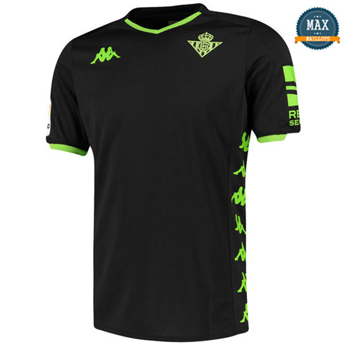 Maillot Real Betis Exterieur 2019/20