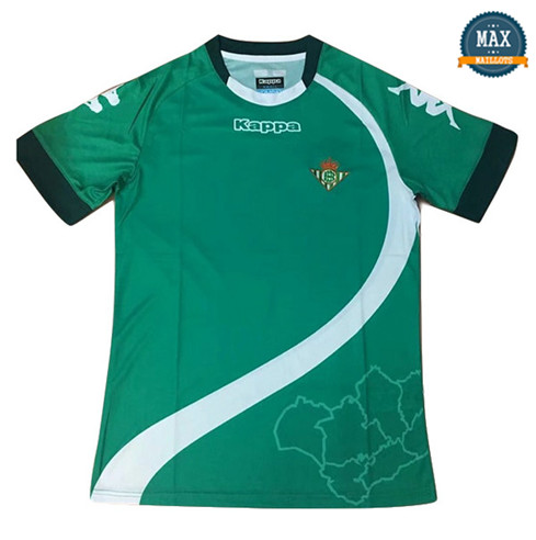 Maillot Real Betis Concept Vert 2019/20