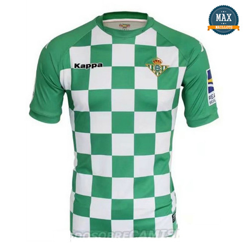 Maillot Real Betis limited edition Vert 2019/20